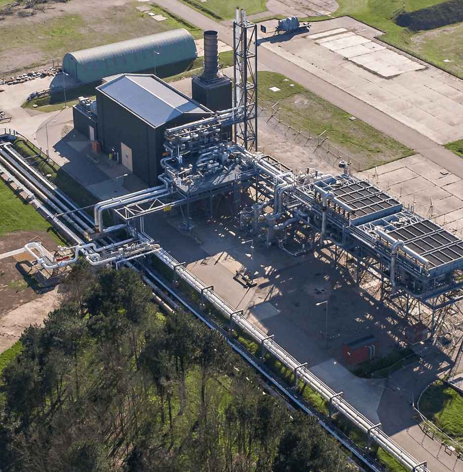 Lancelot Field and Lancelot Area Production System (LAPS)